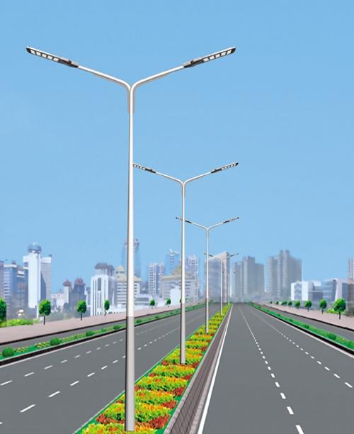 新疆道路灯