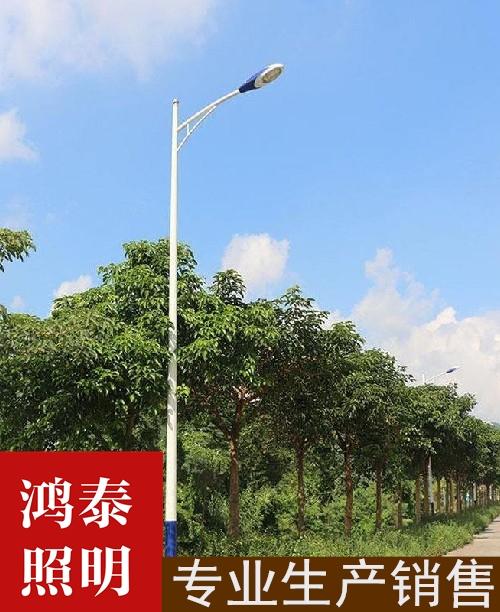 12米市电道路灯